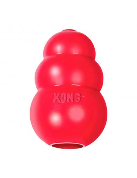 Juguetes para perros KONG-RED