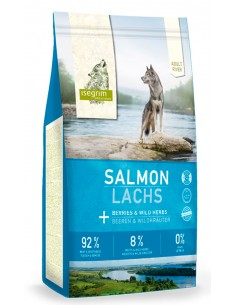 Pienso Isegrim salmon
