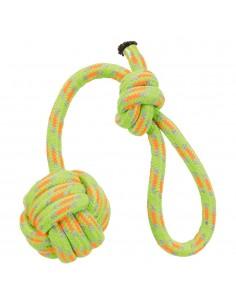Juguete de cuerda con pelota