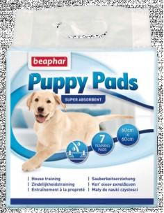 empapadores cachorros Beaphar