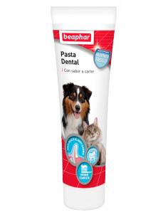 pasta dientes perro beaphar