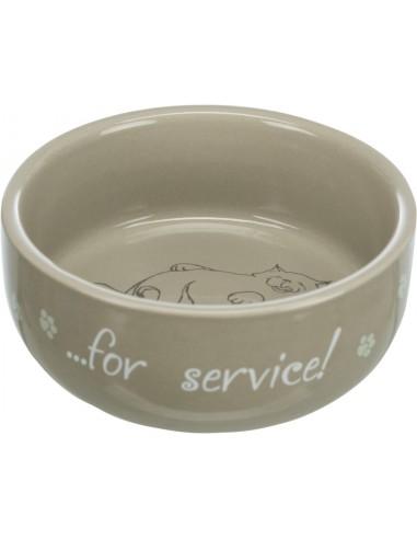 comedero ceramico para gatos