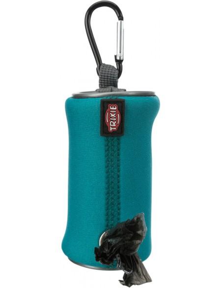 dispensador bolsas higienicas perro