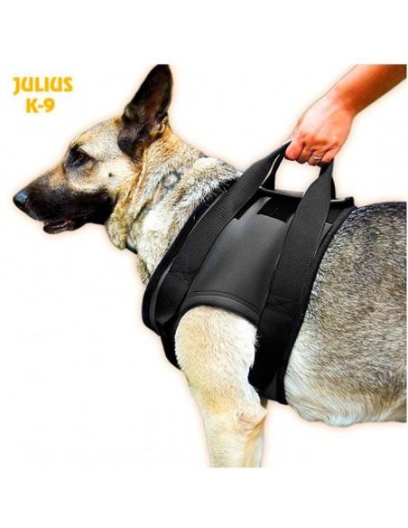 Arnés ortopedico anterior JULIUS K-9