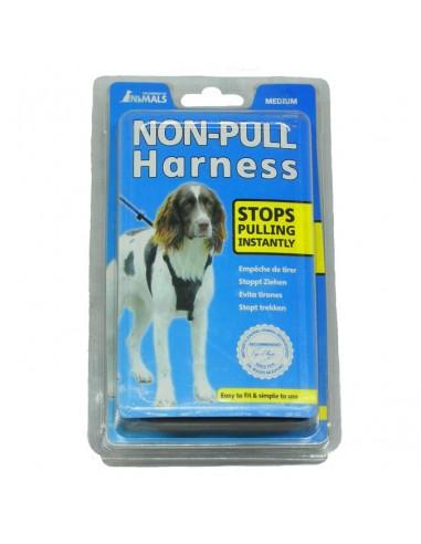 Arnes para perros antitirones con sujección al pecho
