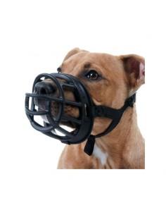 Bozal para perros baskerville