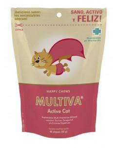 Multiva Cat
