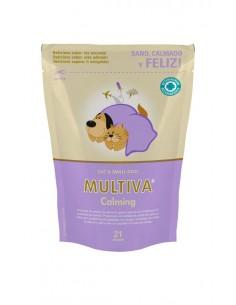 Multiva Calming para perros y gatos