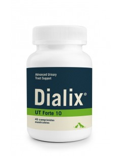Dialix UT Forte10 de laboratorios VetNova