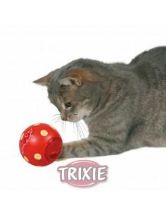 Juguete para gato dispensador cheches
