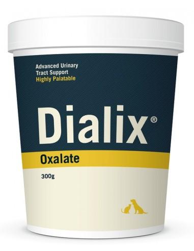 Dialix oxalate de laboratorios VetNova