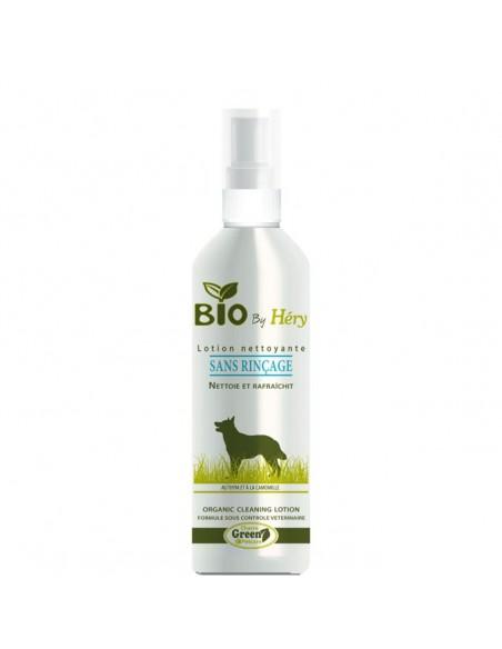 Accesorios para perros - bio loción limpiadora