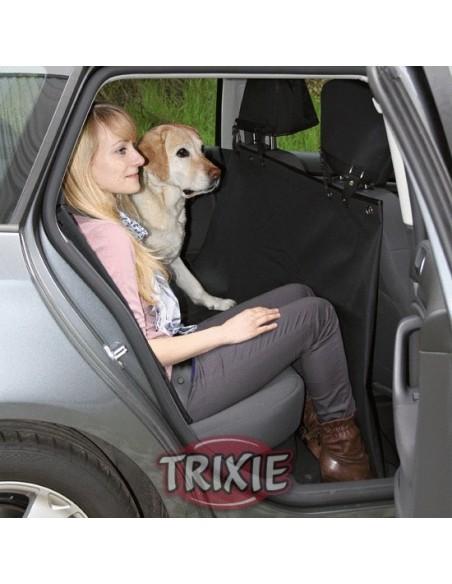 Funda asiento para perro especial para coche