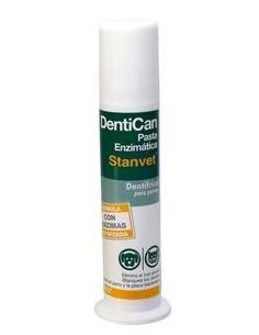 dentifrico enzimatico para perros dentican