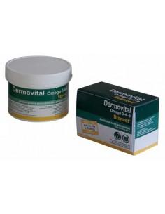Dermovital ácidos grasos omega 3, 6 y 9 de Stangest