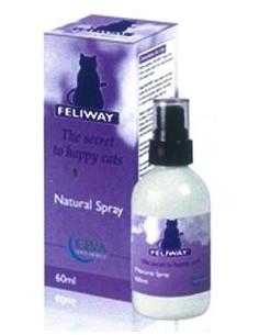 feliway spray gatos
