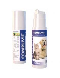COMPLIVIT suplemento nutricional con aminoácidos esenciales para el perro