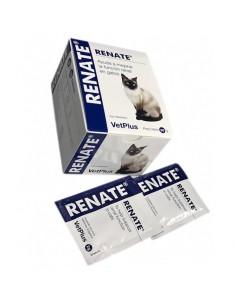 RENATE suplemento alimenticio para ayudar a la función renal de los gatos
