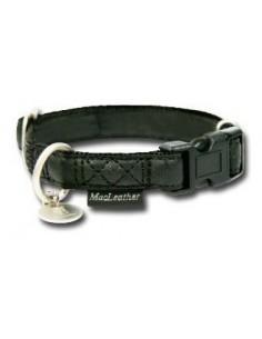 Collares para perros modelo Mac Leather