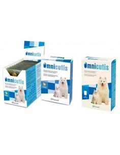 OMNICUTIS tratamiento dietetico de la piel del perro y gato