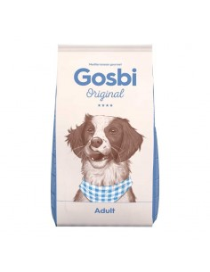 pienso para perro gosbi original dog adulto
