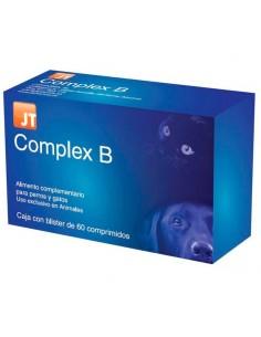 COMPLEX B vitaminas para perros y gatos