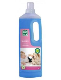 Limpiasuelo higienizante de MENFORSAN