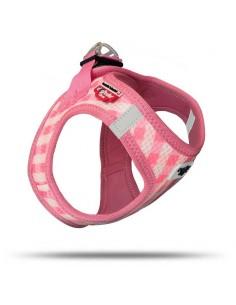 arnes para perro curli pink caro