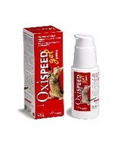 OXISPEED tónico vital para gatos