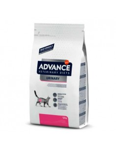 pienso gato advance cat urinary