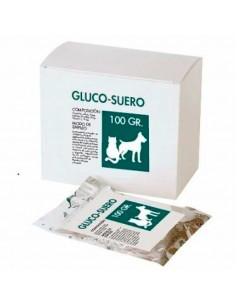 gluco suero para perro y gato