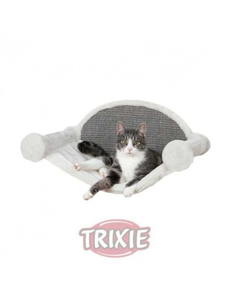 Hamaca para gato de pared