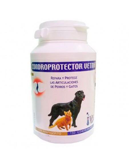 Condroprotector en comprimidos para proteger las articulaciones de perros y gatos