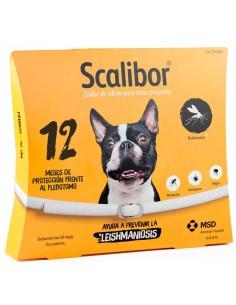 collar perro scalibor